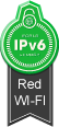 wifi IPv6 Enabled