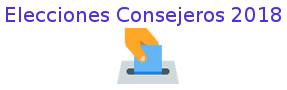 Elecciones Consejeros 2018